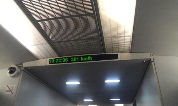 300 km/h to nie wszystko, na co stać Chińczyków /INTERIA.PL