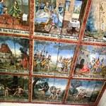 300-letni kościół, 300-letnie polichromie. Trwa ich ratowanie