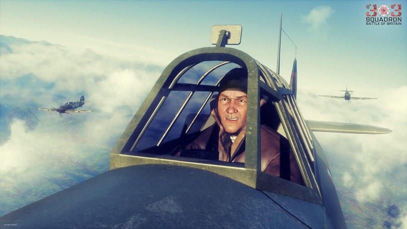 303 Squadron: Battle of Britain /materiały prasowe