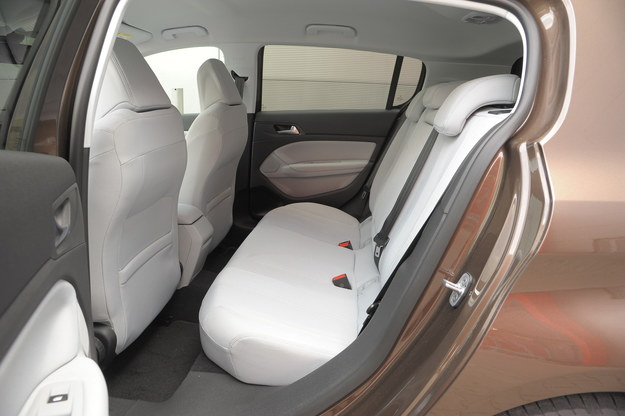 308 fotele /Motor