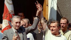 31 lat temu kraj objęła wiosenna fala strajków