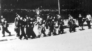 31 lipca 1944 r. NKWD aresztuje dowódców Armii Krajowej we Lwowie