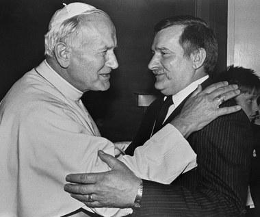 31 maja 1987 r. Spotkanie z inicjatywy Lecha Wałęsy