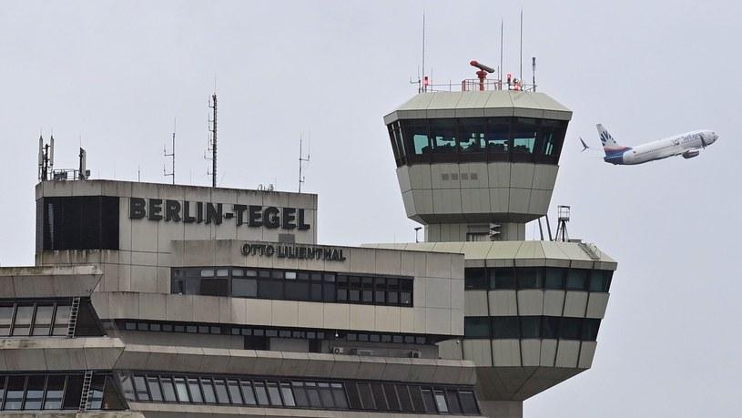 31 października nastąpi otwarcie nowego lotniska w Berlinie /JOHN MACDOUGALL /AFP