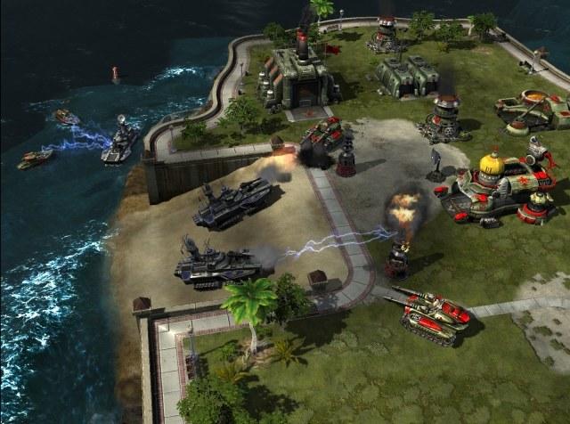 31 października rozpocznie się prawdziwa wojna /INTERIA.PL