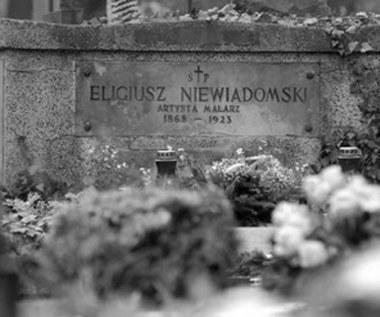 31 stycznia 1923 r. Stracono Eligiusza Niewiadomskiego, zabójcę Gabriela Narutowicza