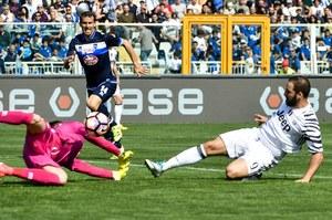 32 kolejka Serie A: Juventus pokonał Pescarę, tylko remis AS Roma