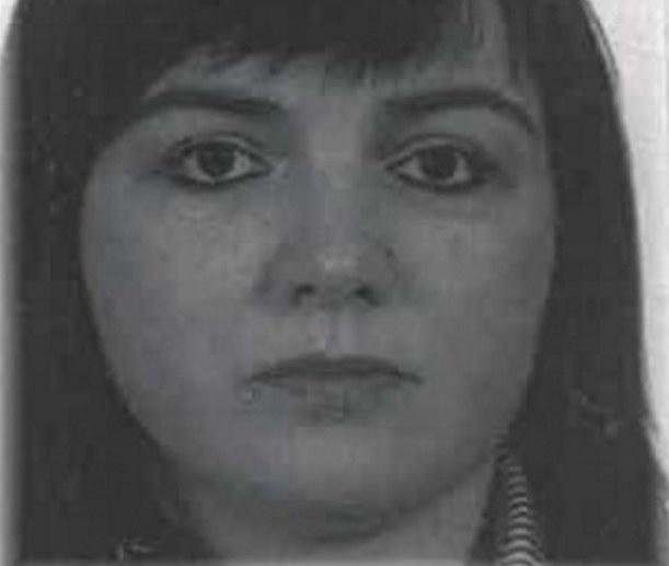 32-letnia Anna Ładna /Policja