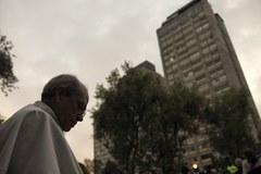 32. rocznica tragicznego trzęsienia ziemi w Meksyku