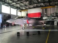 32 samoloty F-35 trafią do Polski. Szef MON podpisał umowę
