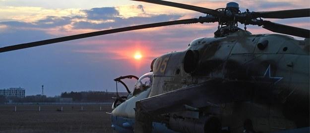 32 śmigłowce zamiast maszyn dla wojsk specjalnych. MON zmienia plan zakupów dla armii