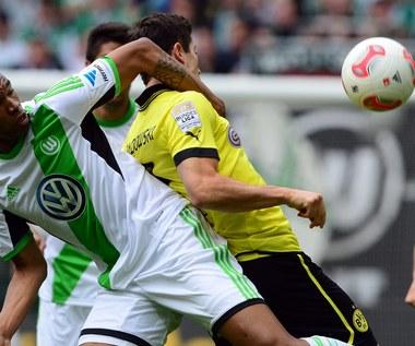 33. kolejka Bundesligi: Borussia Dortmund odrobiła dwubramkową stratę