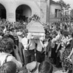 """33 lata temu ogłoszono wyrok ws. zabójstwa Przemyka. """"Ma być tylko jedna wersja śledztwa"""""""