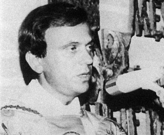 33 lata temu został zamordowany kapelan Solidarności ks. Jerzy Popiełuszko /AFP