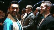 33 pary wzięły ślub na gali Grammy