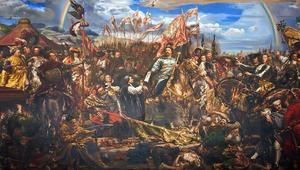 334 lata temu Jan III Sobieski pokonał Osmanów pod Wiedniem