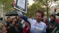 """34-latek okrążył świat na rowerze w 78 dni. """"To była najbardziej wymagająca wyprawa w moim życiu"""""""