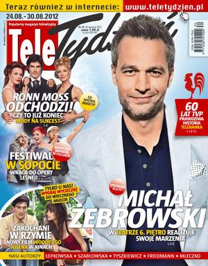 """34. nr """"Tele Tygodnia"""" /  /Tele Tydzień"""