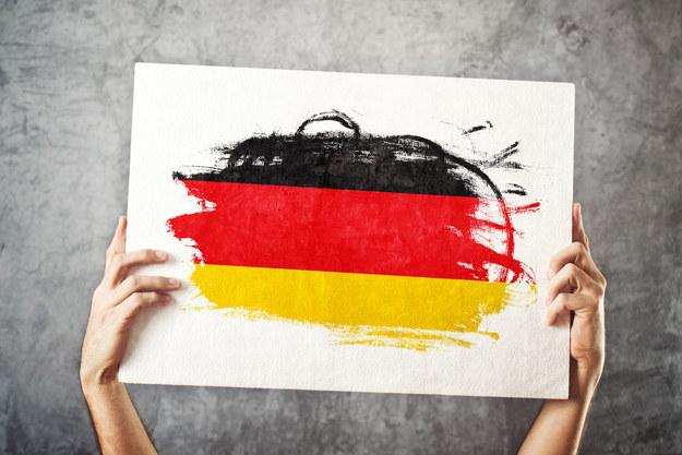 34 proc. Polaków jako miejsce emigracji wskazuje Niemcy /123RF/PICSEL
