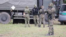 347 prób nielegalnego przekroczenia granicy polsko-białoruskiej