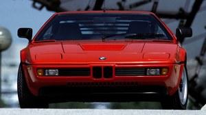 35 lat BMW M1