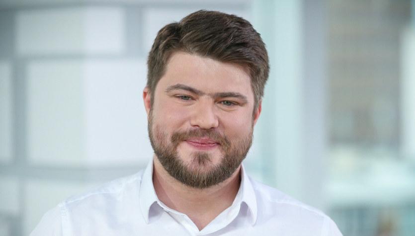 """35 lat Marcina Sójki. """"Niebiański głos"""" z """"The Voice of Poland"""""""