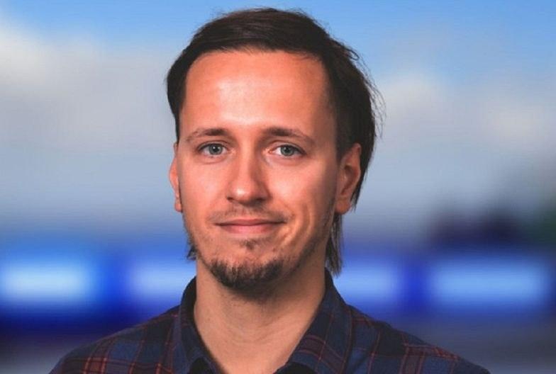35-letni Polak zaginął podczas wakacji na Maderze /Zaginieni Cała Polska /facebook.com