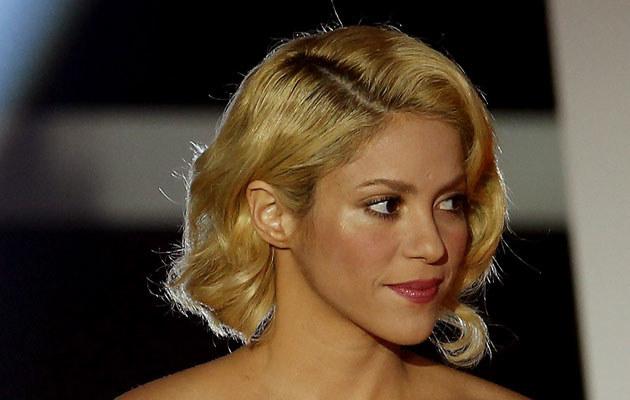 35-letnia wokalistka jest niepocieszona po wypowiedzi ojca o swojej ciąży /Getty Images