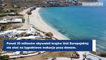 35 milionów obywateli UE nie stać na tydzień wakacji