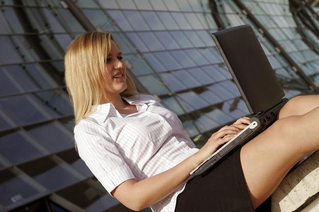 35 proc. kobiet wyobraża sobie otwarcie własnej firmy i jest w stanie rozważyć taką możliwość /© Panthermedia