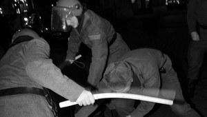 35. rocznica brutalnej pacyfikacji protestu internowanych w Kwidzynie