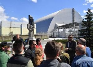35. rocznica katastrofy w Czarnobylu. Elektrownia trafi na listę UNESCO?