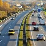 350 km nowych dróg ekspresowych i autostrad. Do końca roku!