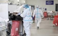 350 nowych zakażeń koronawirusem. Niedzielski: Wzrosty delikatne nie są