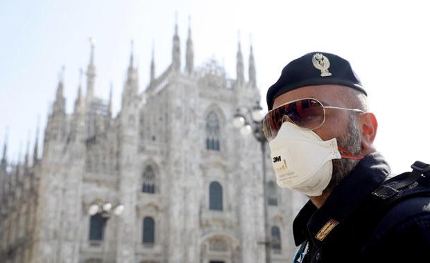 355 zakażonych koronawirusem w Polsce. We Włoszech więcej zgonów niż w Chinach [RELACJA 19 marca]