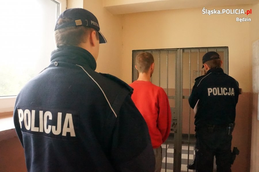 36-latek miał wykorzystywać seksualnie niepełnosprawną umysłowo nastolatkę /slaska.policja.gov.pl /Policja