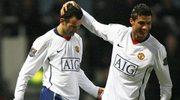 36-latek uratował Man Utd