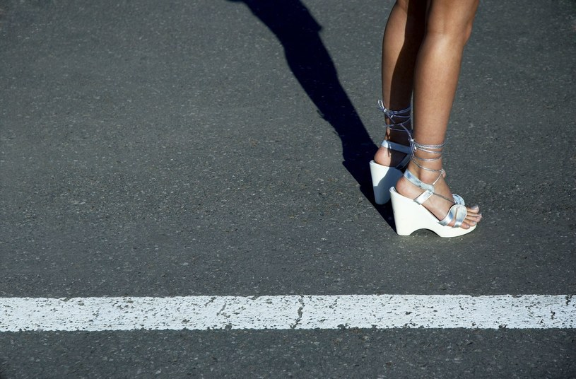 36-latka odpowie za zmuszanie młodych kobiet do prostytucji /123RF/PICSEL