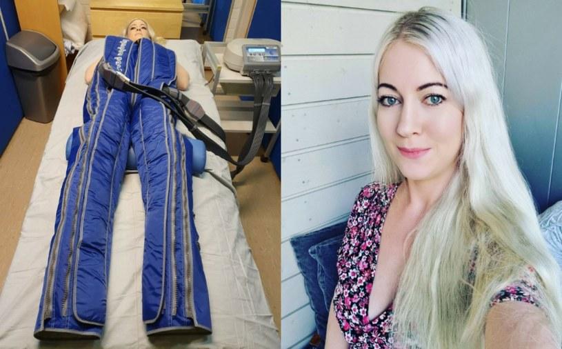 36-latka postanowiła poddać się zabiegowi usunięcia tkanki tłuszczowej /mediadrumworld.com/@yasmina.kem/Media Drum/East News /East News