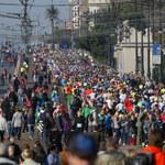36. Maraton Warszawski - Shegumo najszybszy na 5 km
