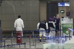 36 ofiar śmiertelnych zamachu na lotnisku w Stambule