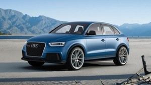 360 KM w Audi Q3