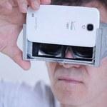 360specs i vrAse - zmień swojego smartfona w okulary AR
