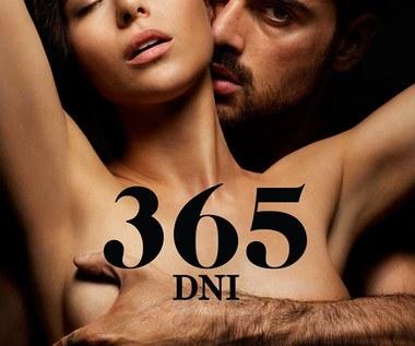 """""""365 dni"""": Jest plakat filmu"""