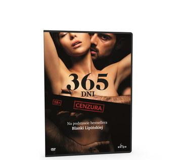 """""""365 dni"""" już na DVD"""