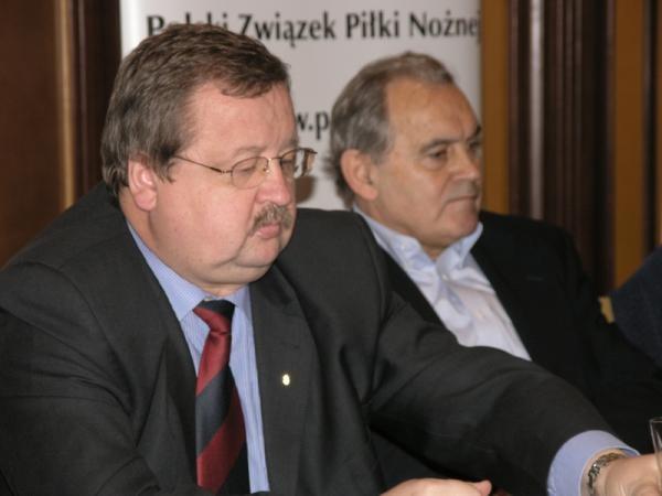 37 proc. biletów z puli PZPN trafi do sprzedaży publicznej /INTERIA.PL