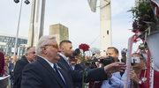 37. rocznica Porozumień Sierpniowych: Wałęsa i Biedroń apelują o solidarność