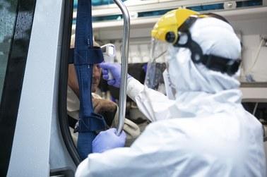 375 zakażeń koronawirusem w Polsce. Zmarło 10 osób [NOWE DANE]