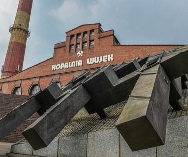 38 lat temu zginęło dziewięciu górników z Wujka