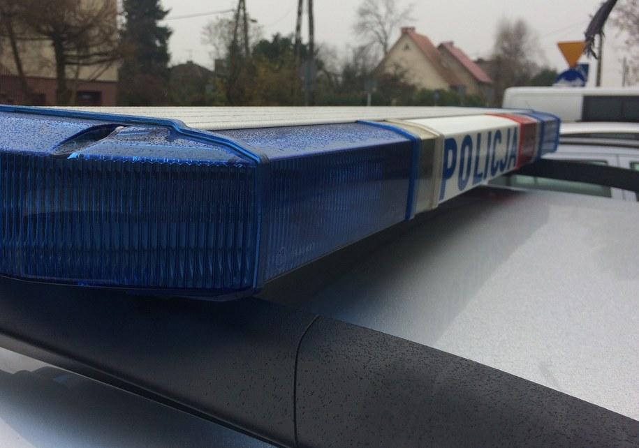 38-latek postrzelony w twarz w Wałbrzychu. Prokuratura wszczęła dwa postępowania (zdjęcie ilustracyjne) /Adam Górczewski /Archiwum RMF FM
